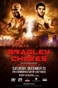 Timothy Bradley vs. Diego Chaves HD Blu-Ray